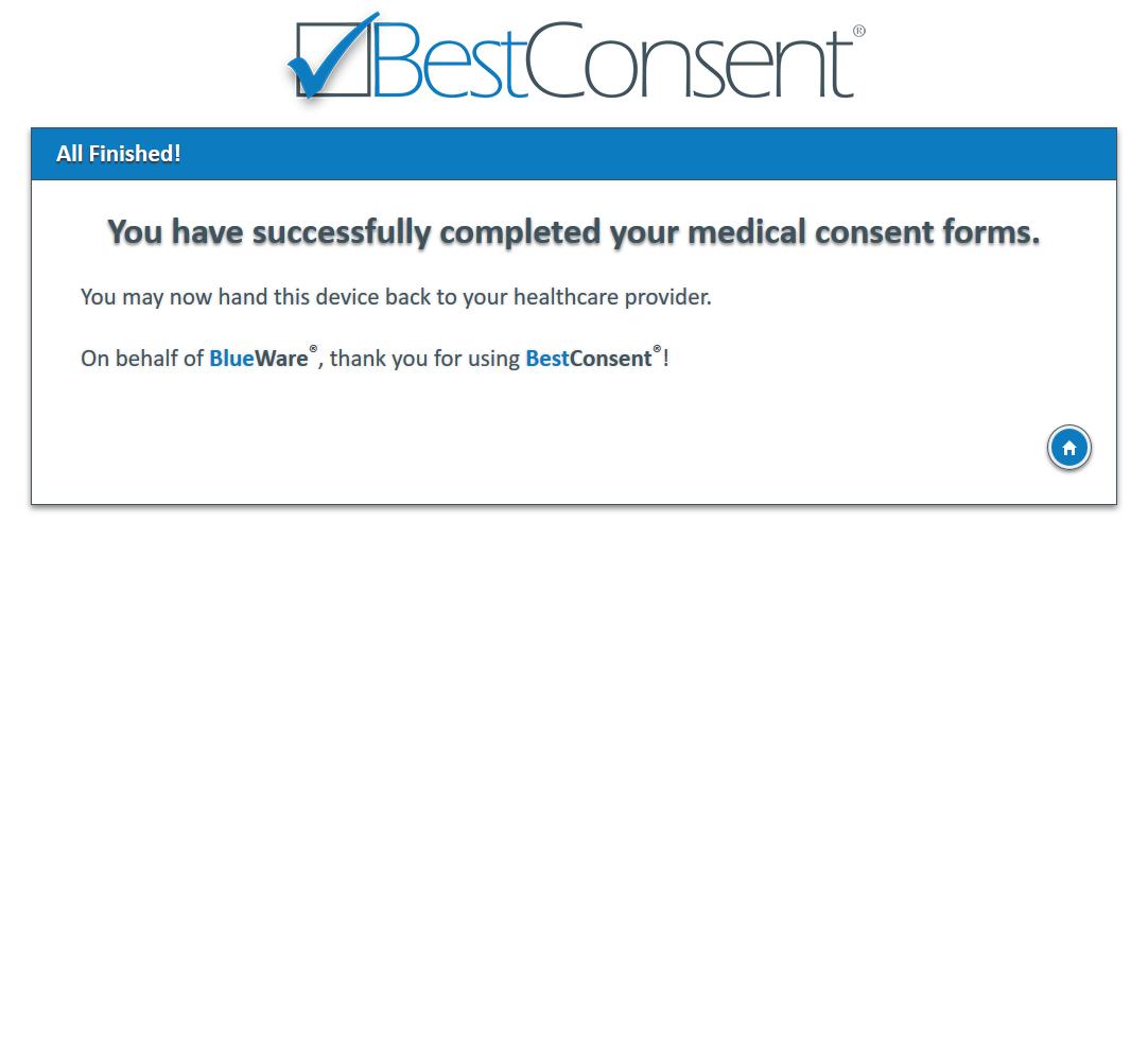 Device - Patient Complete